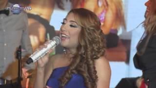 ROKSANA - SHTE TI VIDYA SMETKATA  live 2014