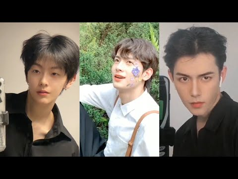 [抖音] Cute and Handsome Boys on Douyin/Tiktok China Part.1