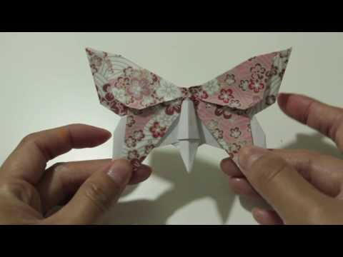 Butterfly Tutorial - 009