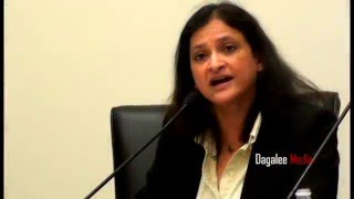 US Congress Tom Lantos Human Rights Commission Briefing on Oromia: Anuradha Mittal