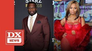 50 Cent Leaves Instagram After Posting Teairra Mari Revenge Porn