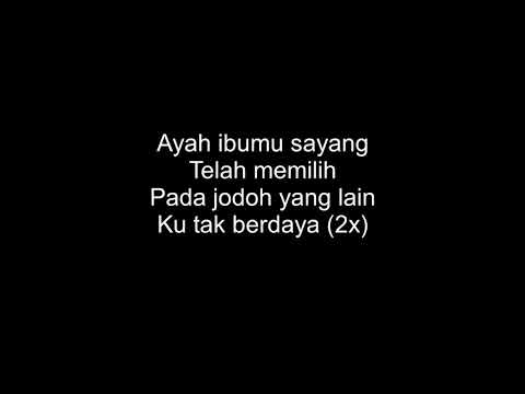 TAK BERDAYA - Tasya Rosmala (Lirik Video) HD Mp3