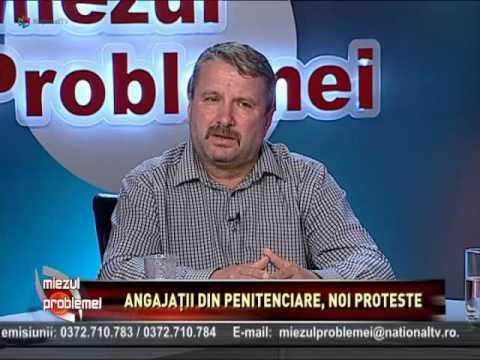 Miezul Problemei - 13 oct 2016