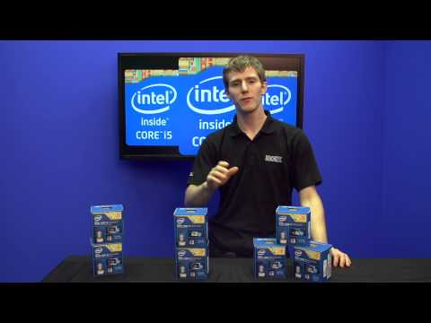 Intel - The new Intel processors are here, with both performance, features and energy efficiency improvements! Linus has the details. In-depth review by HWC: http://...