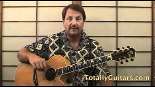Hocus Pocus Free Guitar Lesson, Focus, Jan Akkerman