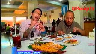Video Pak Bondan & Chef Juna Makan Makan di Ambon Part 2 MP3, 3GP, MP4, WEBM, AVI, FLV April 2019
