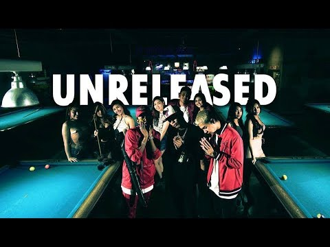 Unreleased (Mahirap Na) - Kakaiboys (Official Music Video)