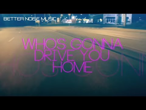 Drive Lyric Video