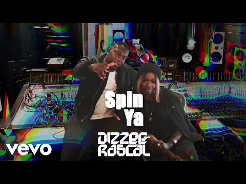 Dizzee Rascal – Spin Ya ft. C Cane, P Money