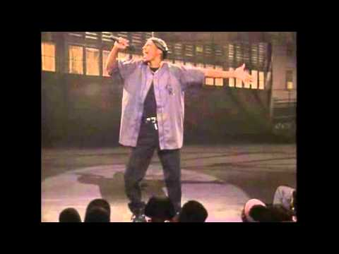 Chris Tucker Def Comedy JamUncut