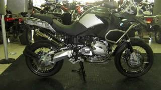 4. 2011 BMW R 1200 Gs Advent Abs H/grips Auto For Sale On Auto Trader South Africa