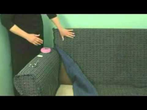 Hacer fundas para sofas videos videos relacionados con - Como hacer una funda para un sofa ...