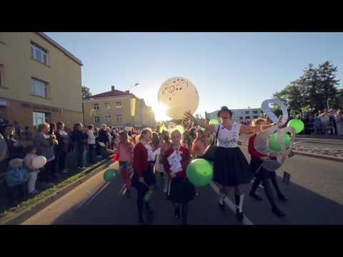 Valmiera City Festival 2016
