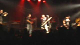 RECRUCIDE - Collapse live