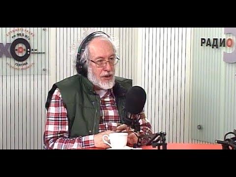 Алексей Венедиктов в Челябинске о губернаторе рутении-106 и смоге - DomaVideo.Ru