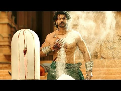 Bahubali 2 || Tamil || climax scene || mass fight scene ||