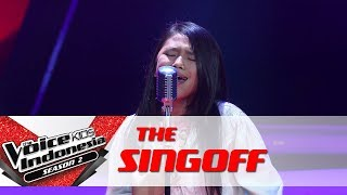"Download Video Anneth ""I'd Rather Go Blind"" 