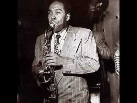 Out of nowhere-Charlie Parker