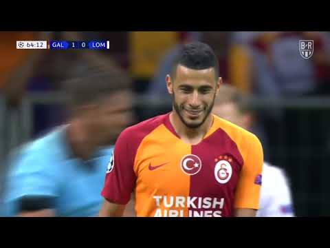 Galatasaray 3 0 Lokomotiv Moscow Highlights, Goals And Best Moments