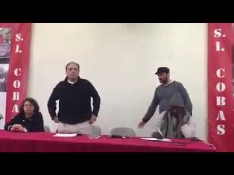 [BOLOGNA] Presidio e conferenza stampa per revoca misure cautelari ad Aldo Milani!