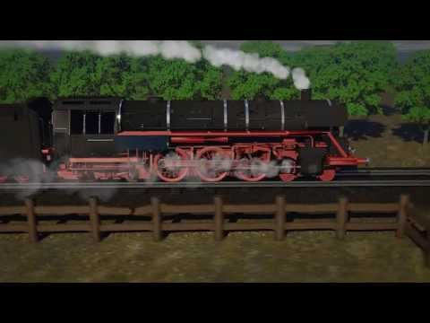 Rail Nation — Official Trailer