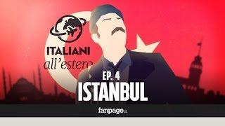 ITALIANI IN TURKIA