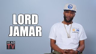 Lord Jamar Fans Were Bracing For A 6ix9ine Murder More Than XXXTentacion Part 1