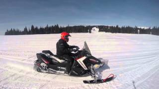 8. STV 2016 Polaris Adventure