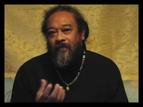 Mooji Answers: Seeing With the Eyes of God