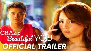 Crazy Beautiful You Official Teaser