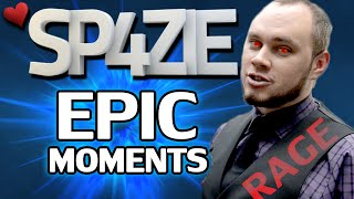 ♥ Epic Moments - #119 RAGE