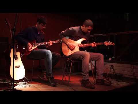 Гитарный фестиваль студентов Игоря Ламзина (часть 3)
