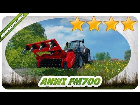 Ahwi FM700 v3.0
