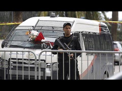 Tunus terör eylemleriyle sarsıldı