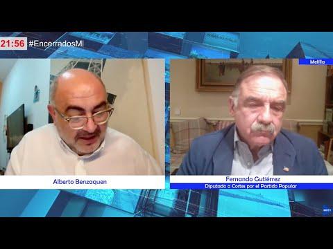 Entrevista al Diputado Nacional Fernando Gutiérrez...
