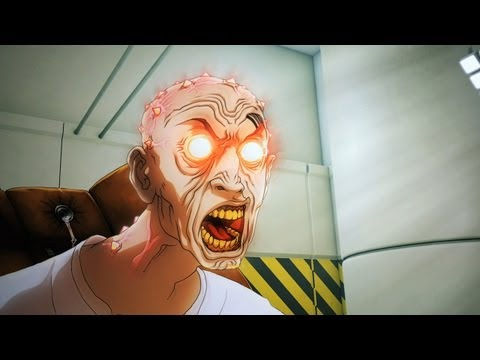 posthuman - Official video for PostHuman - produced by Colliculi Productions. Animated sci-fi thriller short film featuring the voice of Tricia Helfer (Battlestar Galact...