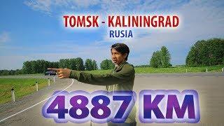 Video VLOG NEKAT JAUH KE UJUNG RUSIA - Kaliningrad #sendiri #jomblo MP3, 3GP, MP4, WEBM, AVI, FLV Juli 2019