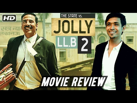 Jolly LLB 2 Movie Review | Akshay Kumar | Huma Qur