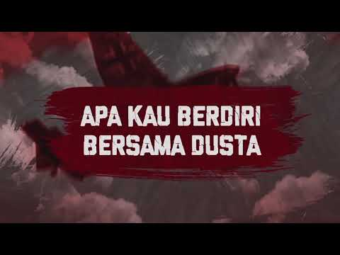 Download Lagu Superman Is Dead - Batas Cahaya (Lyric Video) Music Video