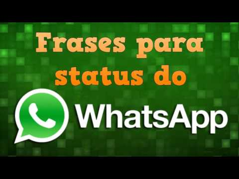 25 frases para Status do whatsapp