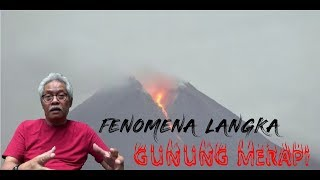 Download Video MBAH RONO (SURONO) UNGKAP FENOMENA LANGKA GUNUNG MERAPI 😱😱 MP3 3GP MP4
