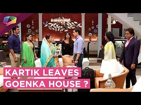 Kartik blames Suvarna | Yeh Rishta Kya Kehlata Hai