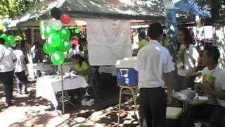 Ferias INTEX 2013