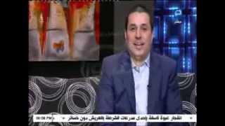 د.أحمد عمارة - العيشة واللي عايشينها - تفاءل واجعل العام سعيد 2014