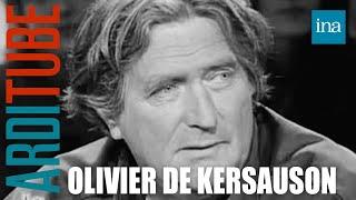 Video Qui est Olivier de Kersauson ? | Archive INA MP3, 3GP, MP4, WEBM, AVI, FLV November 2017
