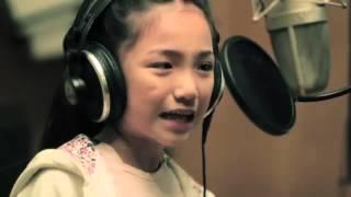 [HD] 马来西亚9岁小童星 李馨巧 唱《PRICE TAG》