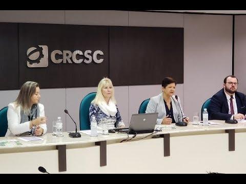 CRCSC Debate: e-Social - O que é e como fazer em sua implantação?