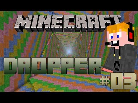 minecraft: Dropper #3