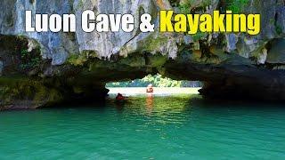 Luon Cave&Kayaking (Hang Luồn Vịnh Hạ Long)