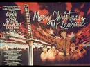 Ryūichi Sakamoto - Merry Christmas Mr Lawrence